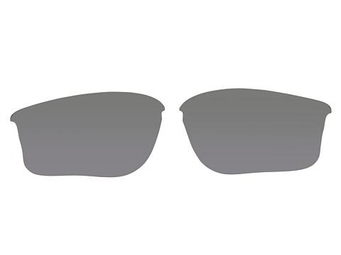 Oakley Flak Jacket XLJ Replacement Lens Kit - Black Iridium