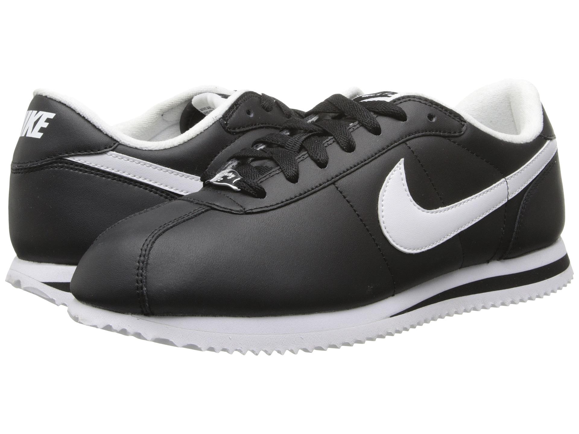 Nike Cortez Cuir