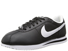 Nike - Cortez Leather (Black/White/White)