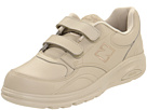 New Balance MW812 Hook and Loop Bone Shoes