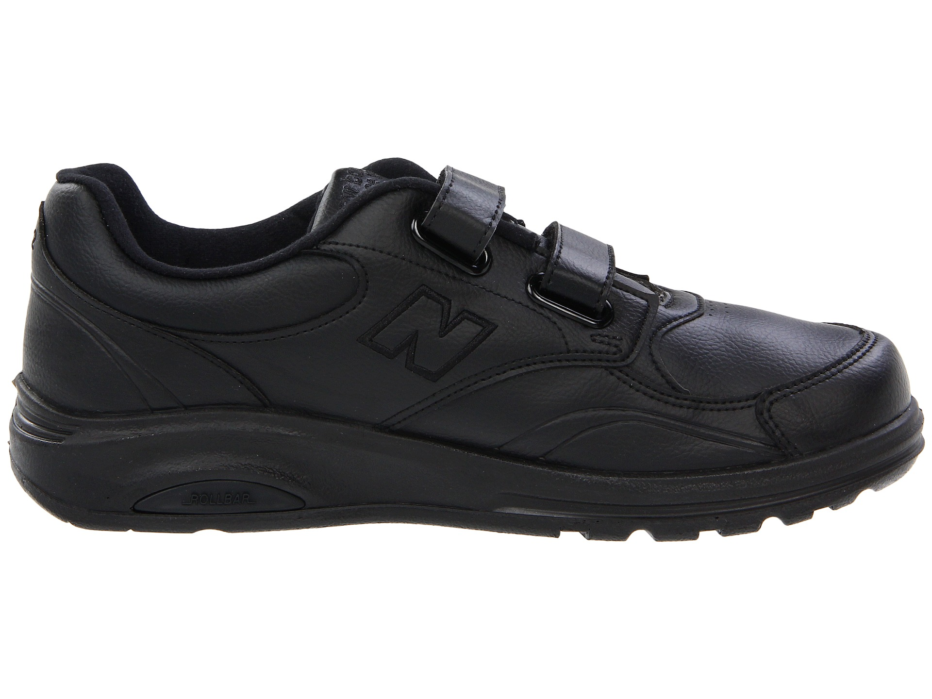 Womens New Balance Walking Shoes With Velcro