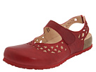 Think! - Julia - 86341 (Rosso Leather)