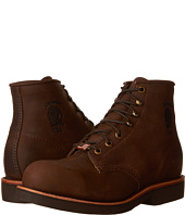 "Chippewa - 6"" Apache Steel Toe Lace Up"
