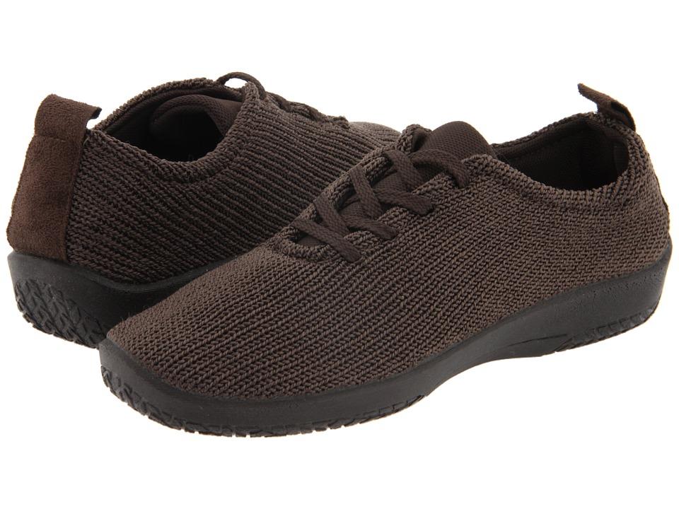 Arcopedico LS (Brown (Marron)) Women's Shoes