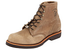 American Handcrafted GQ Tan Rodeo Boot