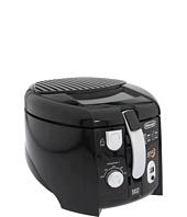 DeLonghi - D28313UXBK Roto Deep Fryer