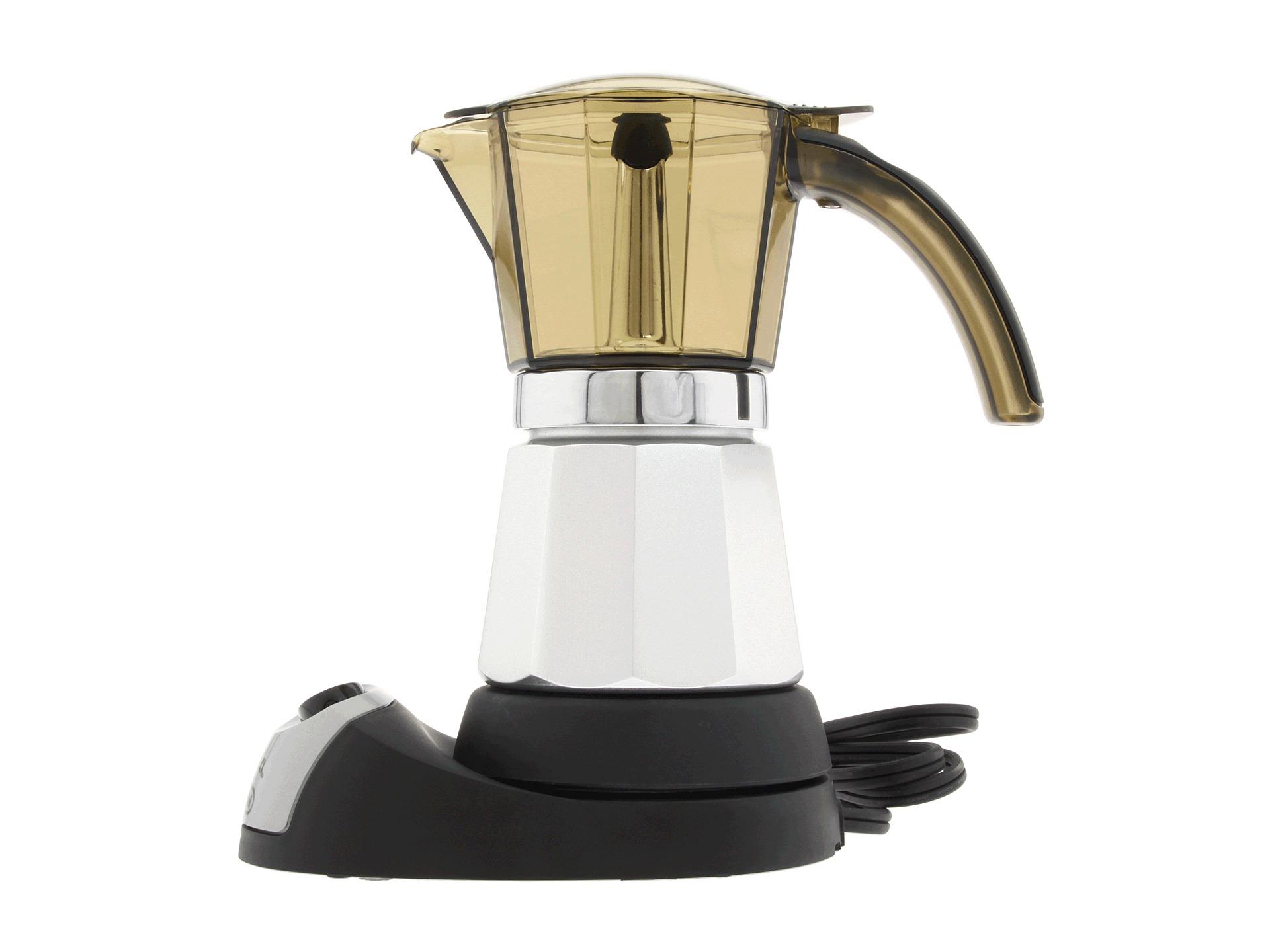 Moka Coffee Maker Electric : No results for delonghi emk6 electric moka espresso maker - Search Zappos.com