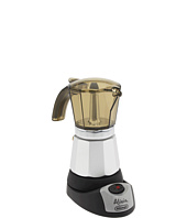 DeLonghi - EMK6 Electric Moka Espresso Maker