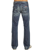 Hudson - Webber Flap Pocket Bootcut in Cuda