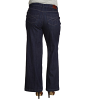 DKNY Jeans - Plus Size Trouser Jean