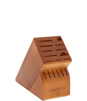 Wusthof - Cherry 17-Slot Knife Block