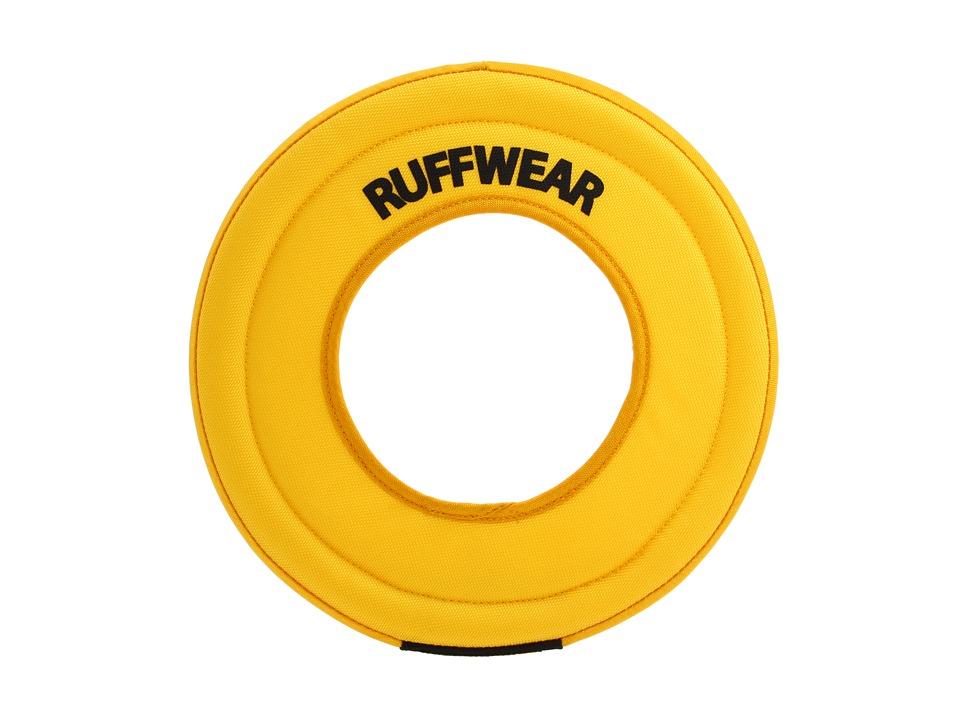 Ruffwear - Hydro Planetm (Dandelion Yellow) Dog Toys