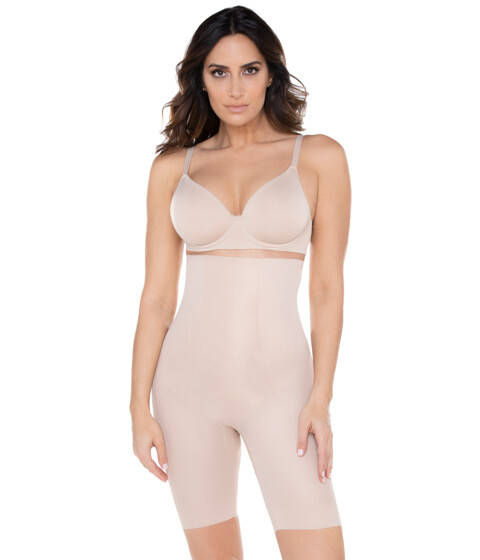 Miraclesuit Shapewear Extra Firm Shape with an Edge Hi-Waist Long Leg
