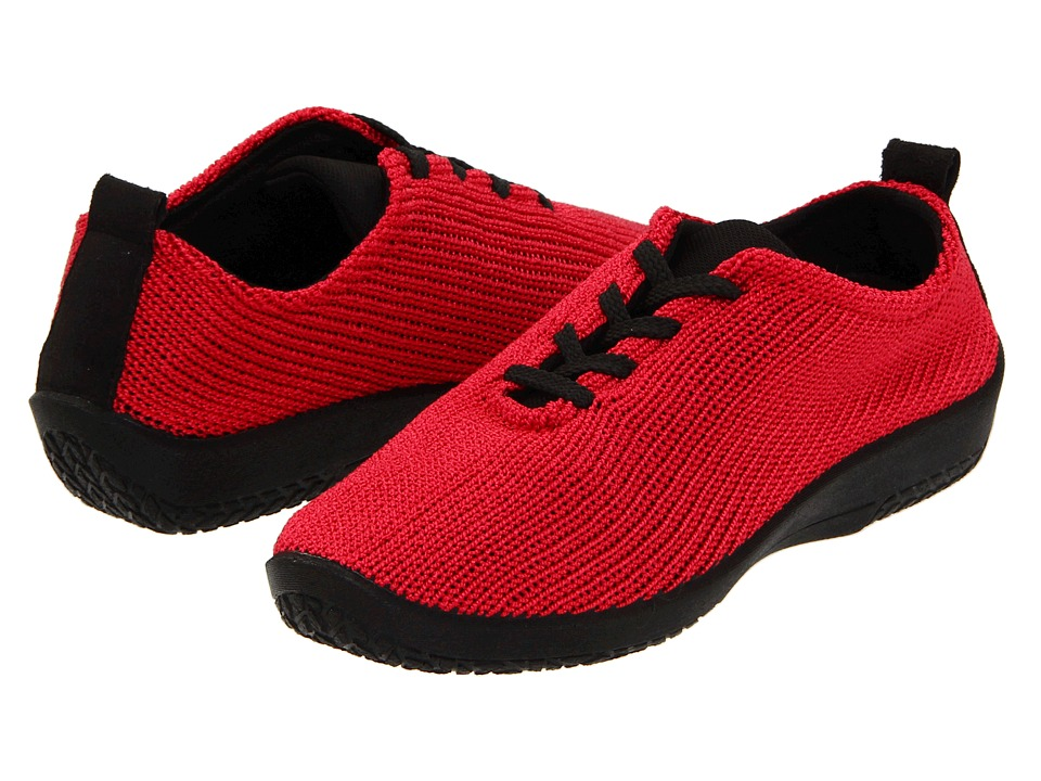 Arcopedico LS (Red) Women's Shoes