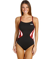 TYR - Triathlon Competitor Thin Strap Reversible 1 Piece