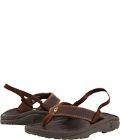 OluKai Kids - 'Ohana Leather 2 (Toddler/Youth)
