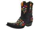 Old Gringo - Sora 8 (Black) - Footwear