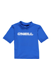 O'Neill Kids - Basic Skins S/S Rash Tee (Toddler)