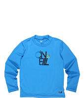 O'Neill Kids - Skins L/S Rash Tee (Toddler/Little Kids)