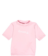 O'Neill Kids - Basic Skins S/S Rash Tee (Toddler)