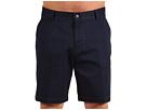 Nautica Big & Tall - Big & Tall True Khaki Flat Front Short