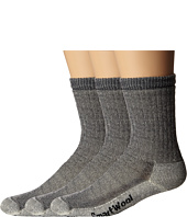 Smartwool - Hike Medium Crew 3-Pack
