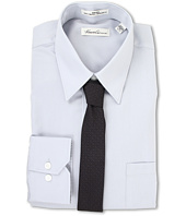 Kenneth Cole New York - Non-Iron Modern Sateen Cotton Shirt