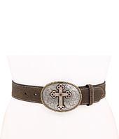 M&F Western - Antique Cross