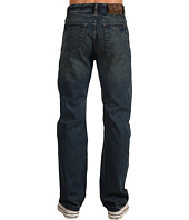 John Varvatos - Authentic Fit Jean with Zip Fly