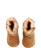Minnetonka Kids - Genuine Sheepskin Pug Boot (Infant/Toddler)