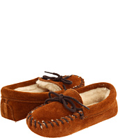Minnetonka Kids - Pile Lined Slipper (Toddler/Little Kid)