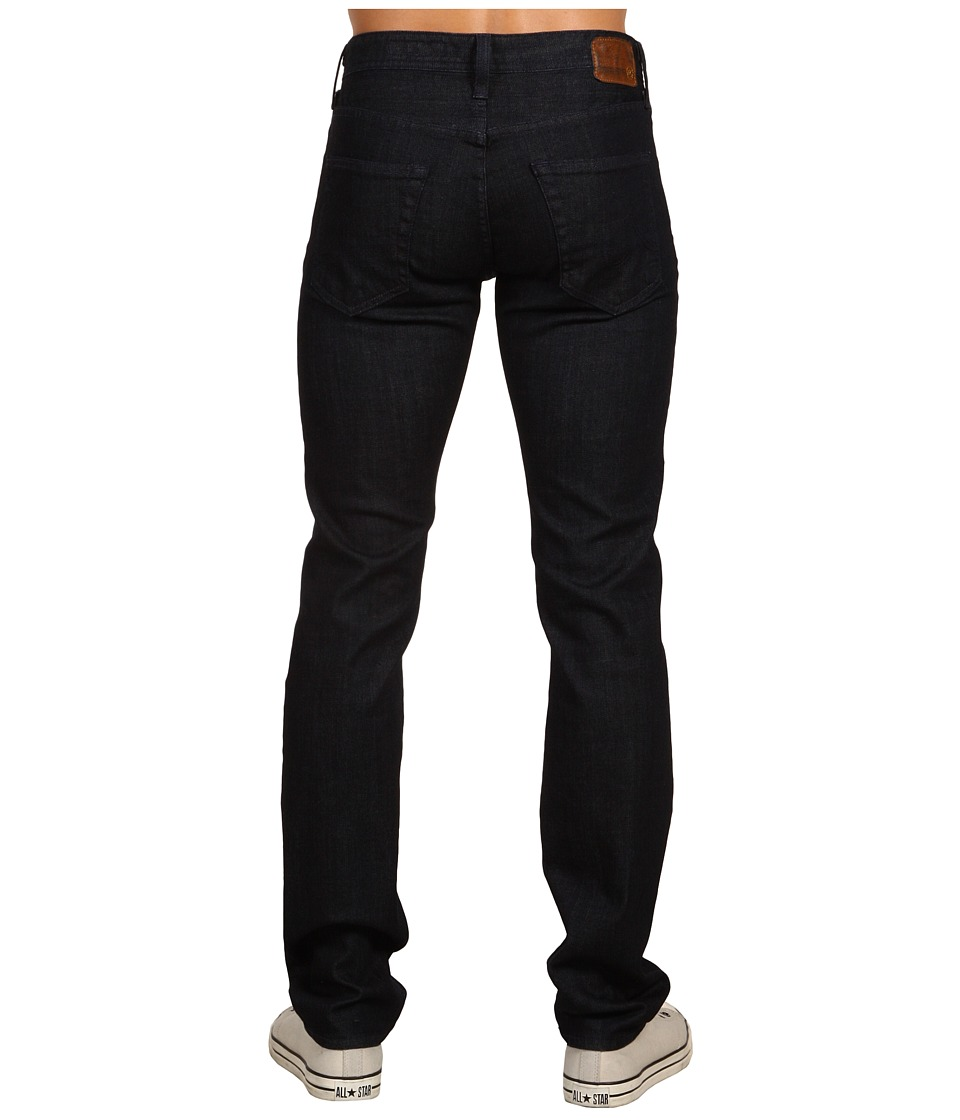 AG Adriano Goldschmied - Matchbox Slim Straight Leg Denim in Heat (Heat) Mens Jeans