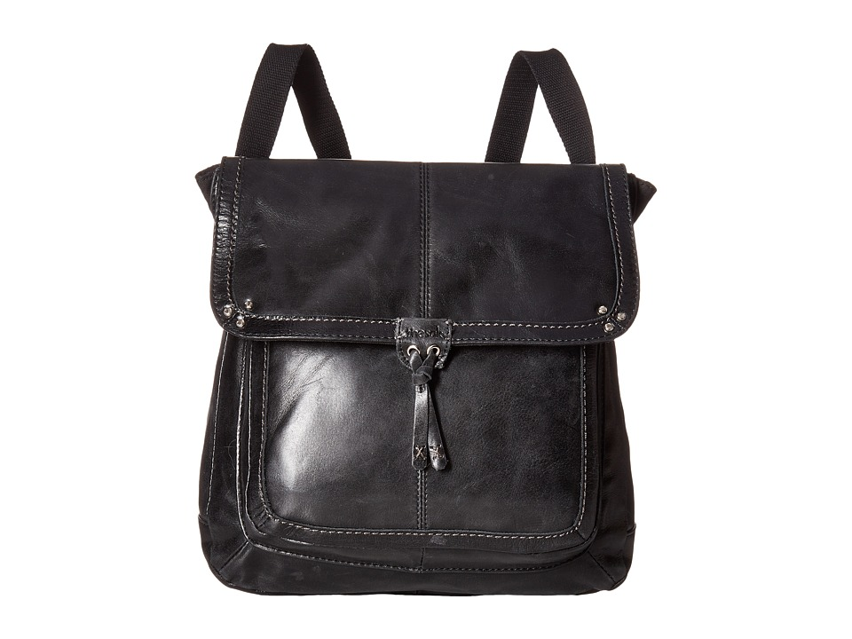 The Sak - Ventura Backpack (Black) Backpack Bags
