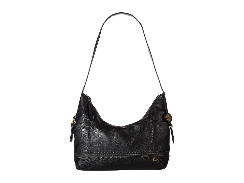 The Sak - Kendra Hobo (Black) Hobo Handbags