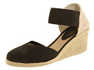LAUREN by Ralph Lauren - Charla (Dark Brown) - Footwear