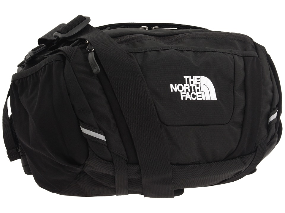 The North Face - Sport Hiker 12 (TNF Black) Day Pack Bags