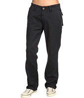 Big Star - Brigade Loose Straight Leg Military Pant