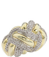 Noir Jewelry - Braided Knot Ring