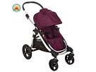 City Select Single SP11 by Baby Jogger
