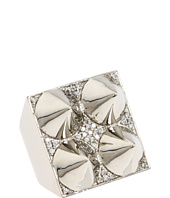 Noir Jewelry - Multi Spike Ring