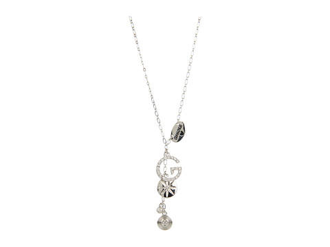 GUESS 11982-21 - Silver