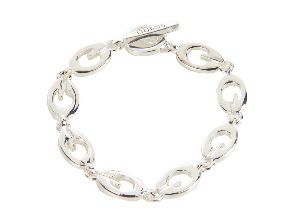 GUESS - 86093842 (Silver) Bracelet
