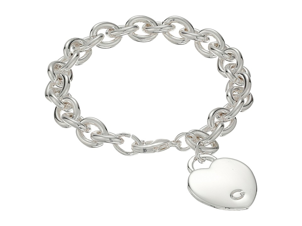 GUESS - 86108442 (Silver) Bracelet
