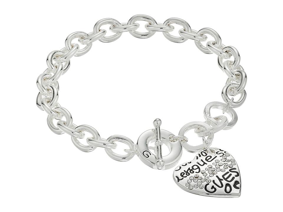 GUESS 118360 21 Silver Bracelet