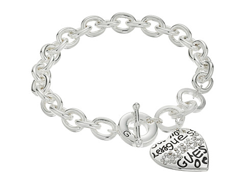 GUESS 118360-21 - Silver