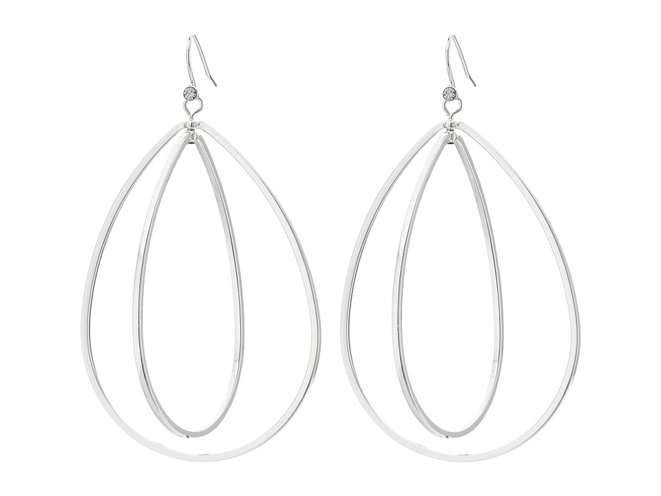 GUESS - D03 84243304 (Silver) Earring