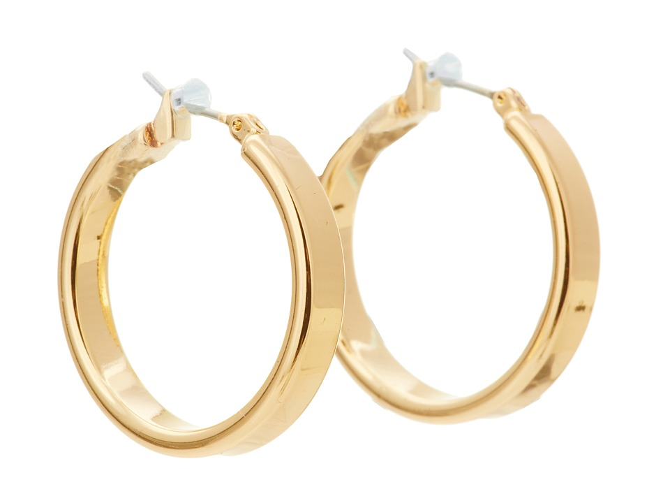 GUESS - 95477-21 (Gold) Earring