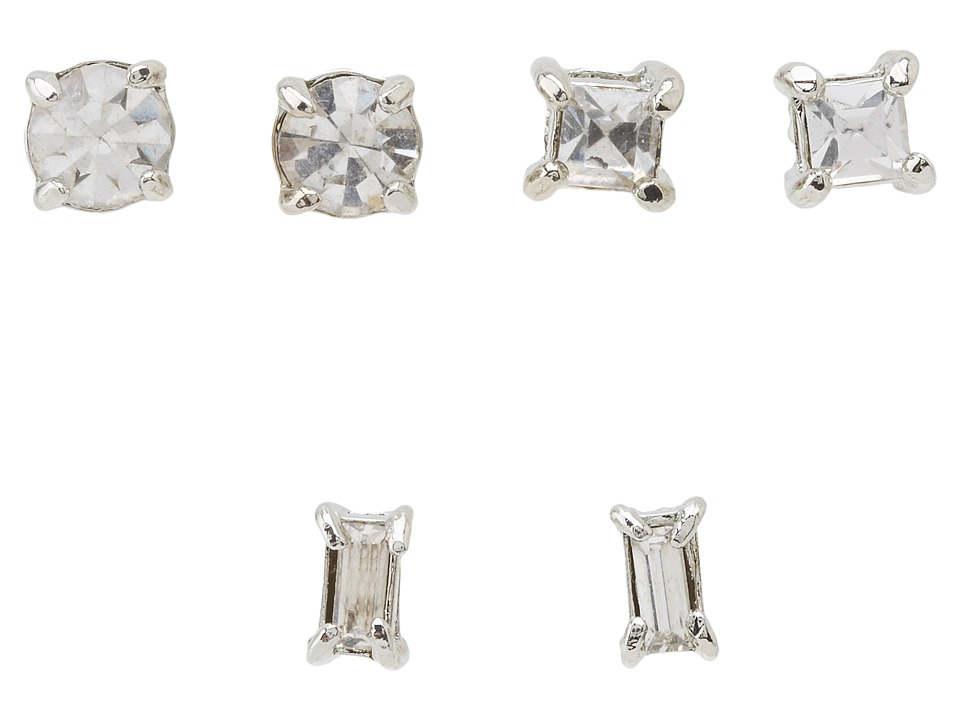 GUESS - 82126192 (Crystal) Earring