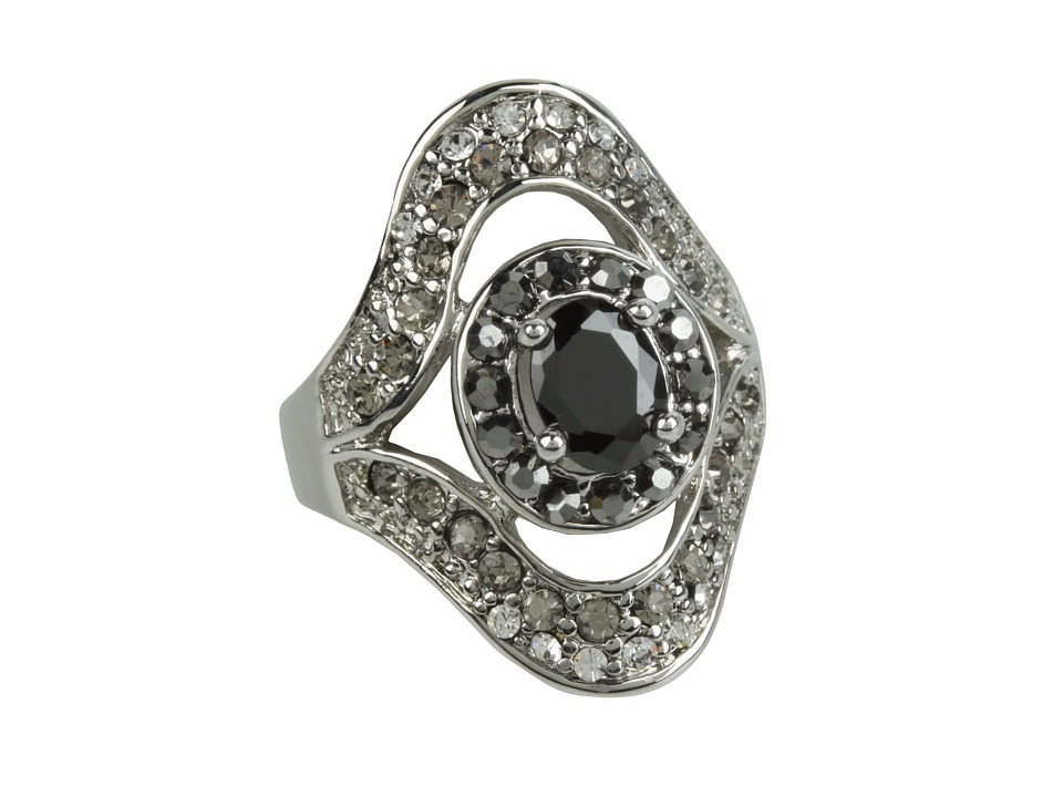 GUESS - 56142-21C (Stones/Silver) Ring