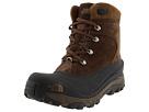 The North Face - Chilkat II (Viszla Brown/Cub Brown) - Footwear